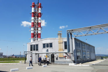 Аудит промышленной безопасности газовой котельной Владивосток