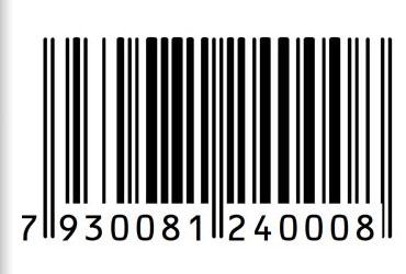 GTIN штрих кодирование и маркировка