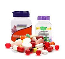 СГР на БАД и витамины